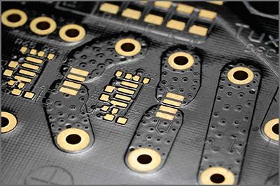 Tecnologia PCB ad Alta Tensione
