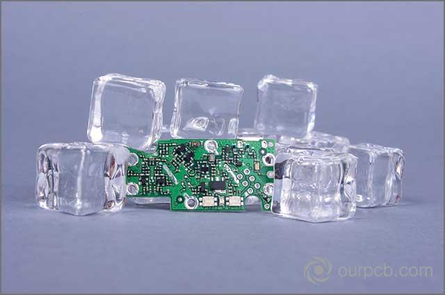 PCB personalizzato a LED